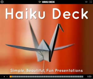 haikudeck101