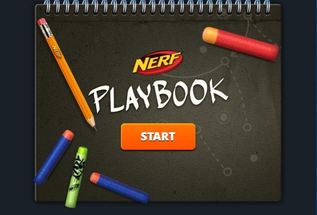 nerfplaybook
